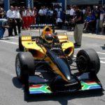 A1 Grand Prix: SA car unveiled