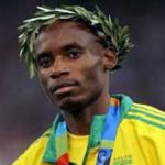 Sports stars who shone in 2004