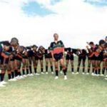 Rugby's quiet inroads in Soweto