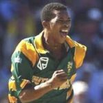 Ntini: SA Player of the Year 2005