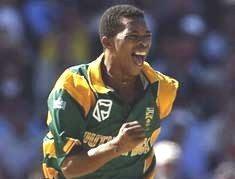 Ntini: SA Player of the Year 2005