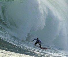 SA all the way at Big Wave Africa