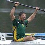 Shaun Rubenstein: World Champ