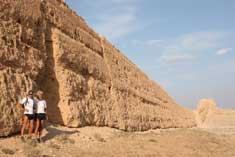 Great Wall of China: run that!