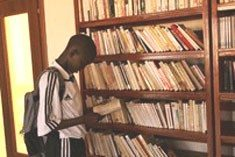Visionary soccer academy for SA