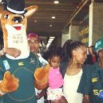 World Cup win unites South Africa