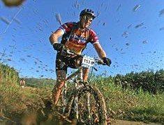 South Africa's best MTB race
