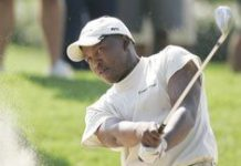 Kamte: a new chapter in SA golf