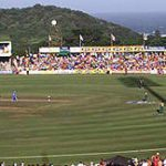 South Africa's cricket grounds