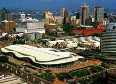 Environmentalists meet in Durban