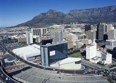 Convention Centre skills boost