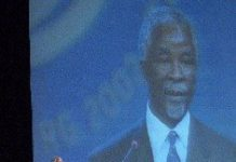 Now we must walk the talk: Mbeki