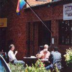 SA's first gay & lesbian bookstore