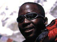SA's double Everest triumph