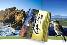 Cape Town Pass a first for SA