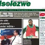 isiZulu news site a world first