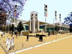 R160m home for National Library
