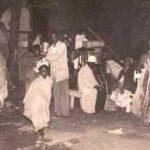 Sophiatown: recalling the loss