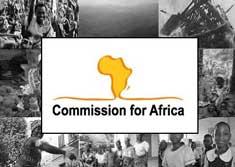 Blair unveils 'bold' Africa report