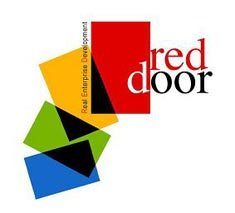 RED Door opens for small business