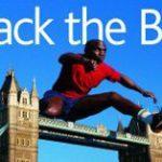 Rainbow kids boost London bid
