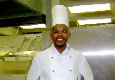 New breed of top black chefs