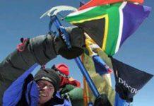 Wisedale cracks seven summits