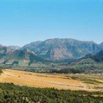 Franschhoek: new hope for land