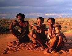Indigenous people: SA impresses