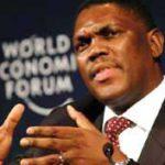 'New Africa needs a new brand'