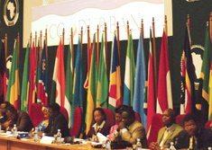 Improving Africa's public service