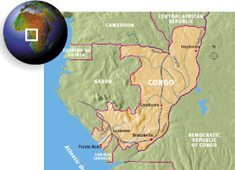 Congo-Brazzaville to chair AU