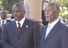 Thabo Mbeki's African vision