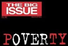 Tackling the Big Issue