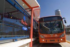 SA launches Bus Rapid Transit