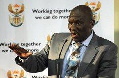 SA police 'keeping their eye on the ball'