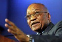SA to push UN development goals