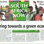 South Africa in the Washington Post