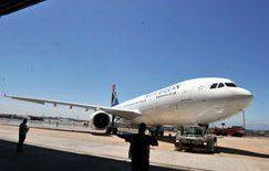SA Airways, JetBlue in codeshare pact