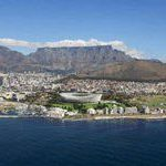Table Mountain security beefed up