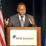 Africa 'open for business': Motlanthe