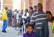 Authorities 'ready to ensure free