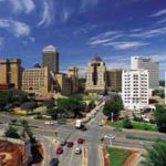 Sandton to get Park Inn by 2010