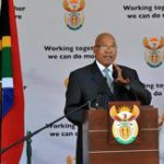 Police service must respect rights: Zuma
