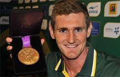 Team South Africa upbeat ahead of Commonwealth Games