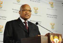 Zuma appoints Marikana commission