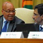 'Social pact' to turn SA economy around