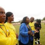 Banyana fired up for African Champs