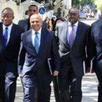 MPs welcome Gordhan's debt measures