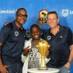 Afcon trophy fever to hit Soweto